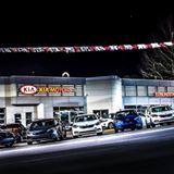 Kia dealership in Edmundston