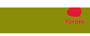 Logo de Edmundston Toyota