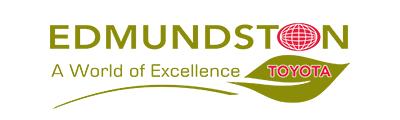 Logo of Edmundston Toyota