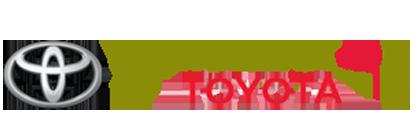Edmundston Toyota