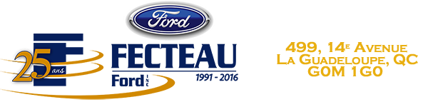 Logo de Fecteau Ford