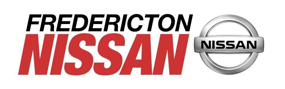Logo of Fredericton Nissan