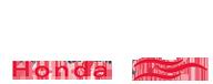 Logo de Gaspé Honda
