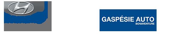 Logo de Gaspésie Auto