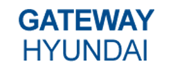 Logo de Gateway Hyundai