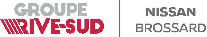 Logo de Nissan de Brossard