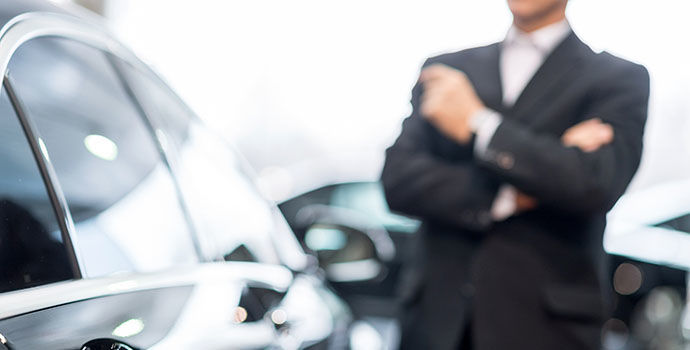 Concessionnaire Kia, Nissan, INFINITI, Mazda, Jeep, Chrysler, Dodge, RAM