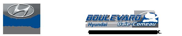 Logo of Boulevard Hyundai