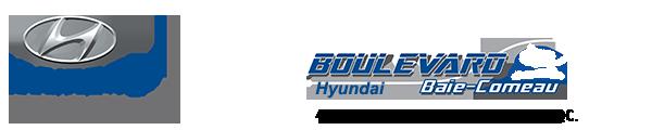Logo de Boulevard Hyundai