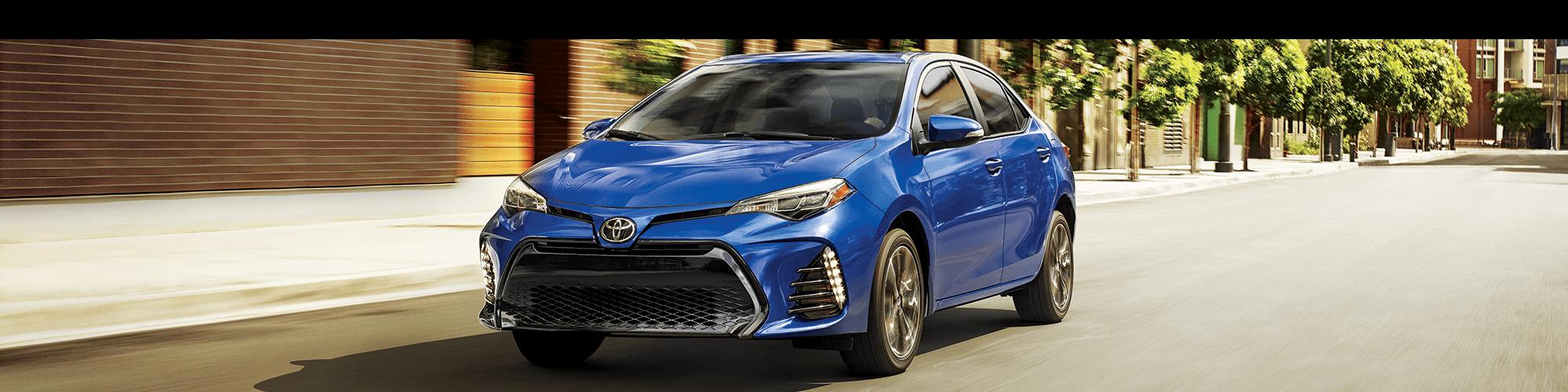 Cowansville Toyota Financement