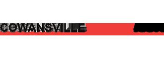 Logo de Cowansville Toyota