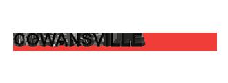 Logo of Cowansville Toyota