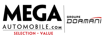 Logo of Mega Automobile Hull
