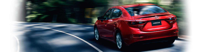Elite Mazda
