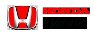 Logo de Honda de Val d'Or