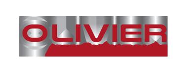 Logo de Olivier Hyundai Saint-Basile