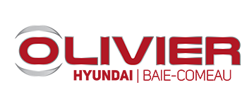 Logo de Olivier Hyundai Baie-Comeau