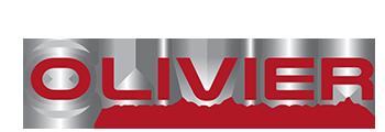 Logo of Olivier Hyundai Baie-Comeau