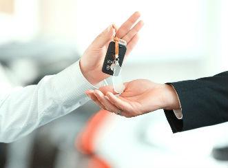 Nous achetons votre véhicule