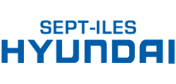Logo de Sept-Iles Hyundai