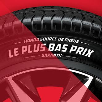 Choisir vos pneus