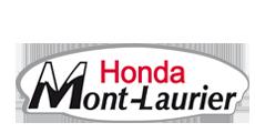 Logo de Honda Mont-laurier