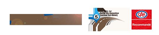 Logo de Hyundai Val-Belair