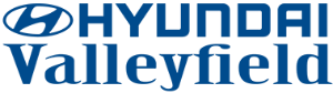 Logo de Hyundai Valleyfield