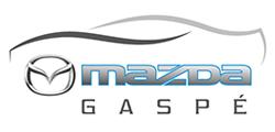 Logo of Mazda Gaspé