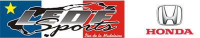Logo of LeDé Sports