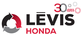 Logo de Lévis Honda