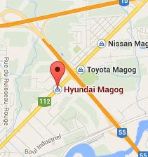 Magog Hyundai