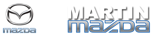 Logo of Martin Mazda