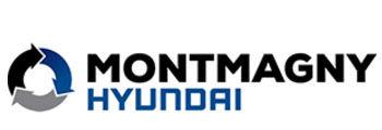 Logo de Montmagny Hyundai