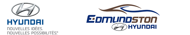 Logo de Edmundston Hyundai