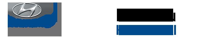 Logo de Nadeau Hyundai