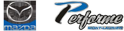 Logo de Performe Mazda