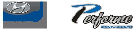 Logo de Performe Hyundai