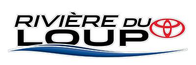 Logo de Riviere-du-Loup Toyota
