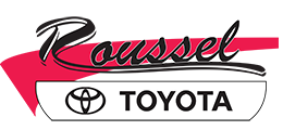 Logo of Roussel Toyota