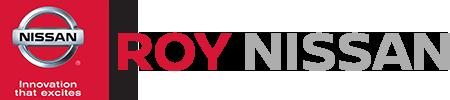 Logo of Roy Nissan