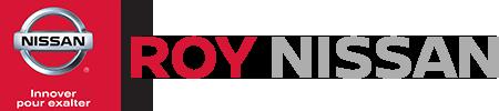 Logo de Roy Nissan