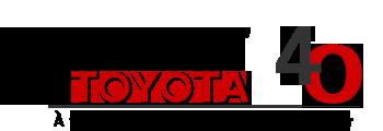 Logo de Sept-Iles Toyota
