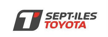 Logo of Sept-Iles Toyota