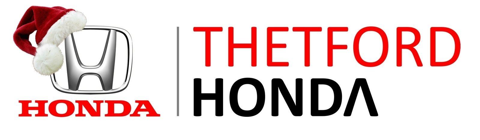 Honda dealership in Thetford Mines