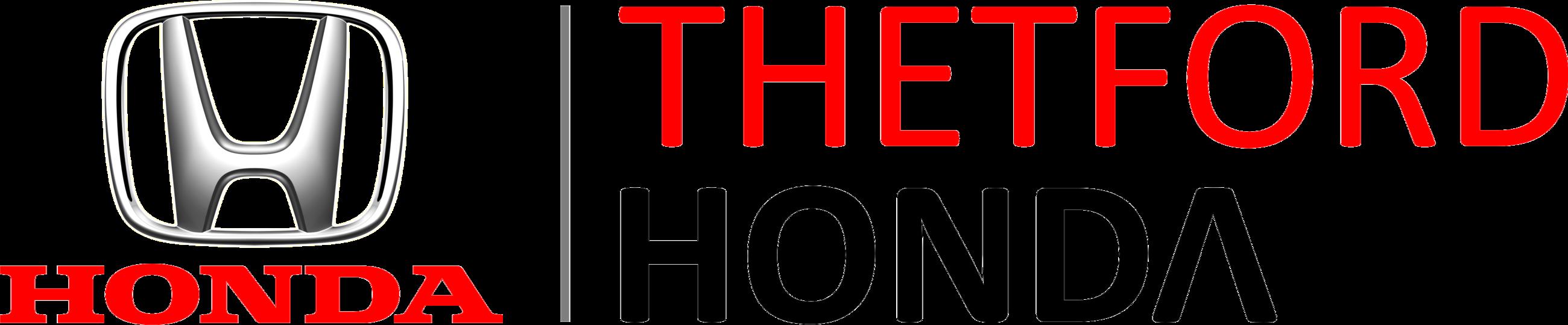 Thetford Honda