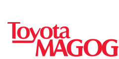 Logo of Toyota Magog