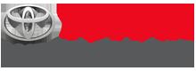 Logo de Toyota Baie des Chaleurs