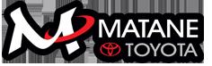Logo de Toyota Matane