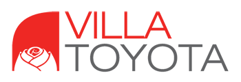 Logo of Villa Toyota